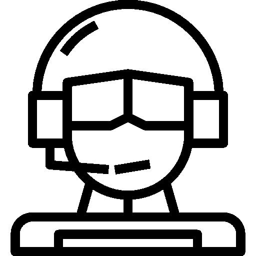 Icon af Pilot i Herningmotorflyveklub